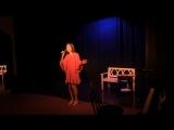 Любовь Kitz - Песня Натальи Ветлицкой