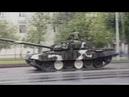 Российская бронетехника в экстремальных ситуациях