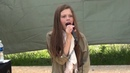 Courtney Hadwin - WHO'S LOVING YOU? (West Rugby Club 2016)
