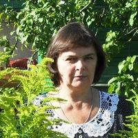 Нина Крестьянинова, 21 декабря , Гатчина, id107747282