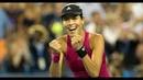 Ivanovic VS Sharapova Highlight 2014 Cincy SF