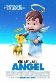 ����� ��������� ����� / The Littlest Angel (2011)