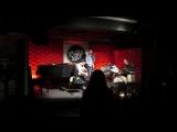 Raga Dhani (фрагмент) Таллин 17 мая 2018 (Philly Joe's Jazz Club)