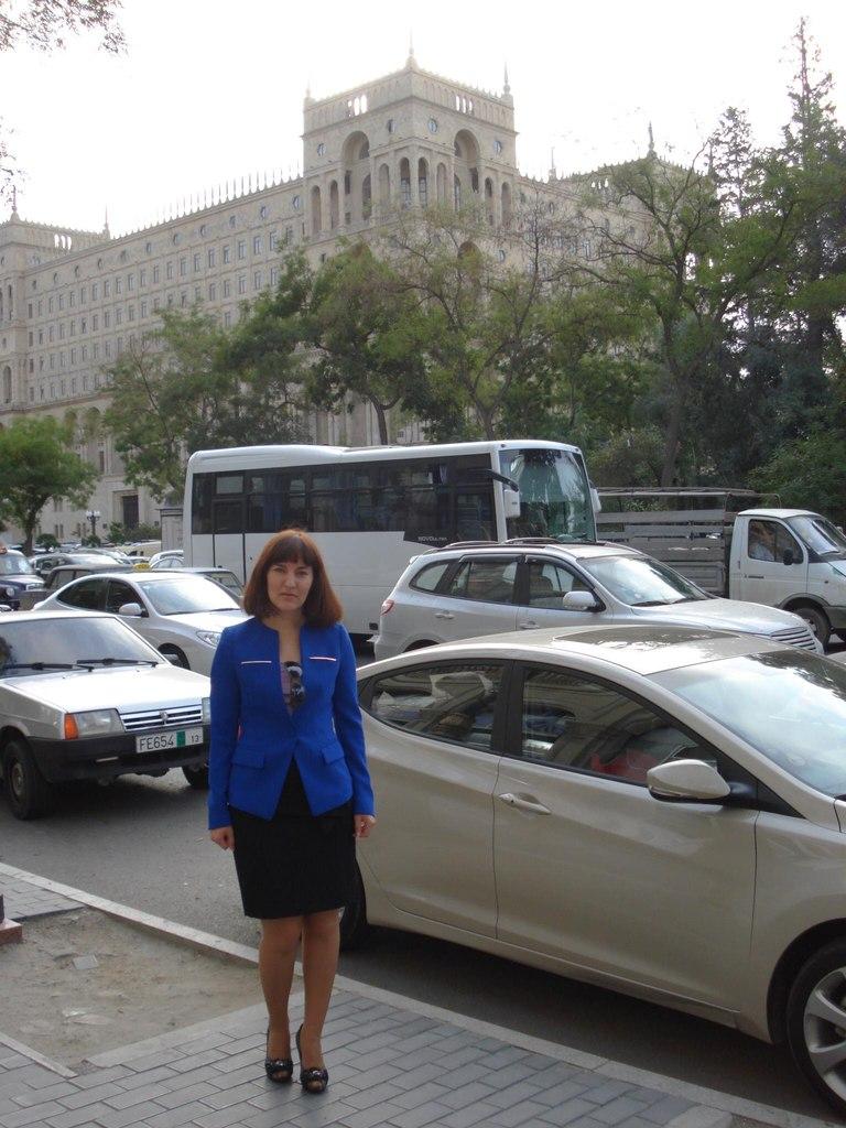 Вера Гудвилович, Минск - фото №9