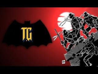 T.G - TMNT Micro Series - Raphael (IDW)