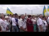 Наш галицкий СС. На Львовщине прошли торжественные мероприятия в честь дивизии