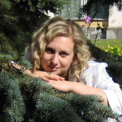 Олеся Нестеренкова, 10 июня , Смоленск, id213506144