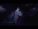 Руслан Давиденко, Александра Каспарова и Андрей Матвеев - Финал Мюзикл «Бал Вампиров» 10.06.2018