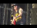 Guns N Roses, You could be mine, Goffertpark Nijmegen, 04-07-2018