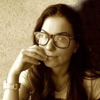 Натали Горбунова