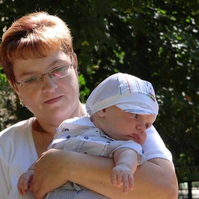 Наталья Булекова, 27 мая , Рязань, id192698352