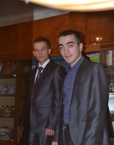Ниджат Кулиев, 6 сентября 1992, Саратов, id151065565