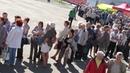 Мурманск встречает День рыбака огромной очередью за дешёвой треской