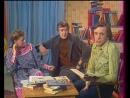Будильник 1977. Волк и семеро козлят на новый лад