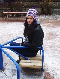 Дарья Питерская