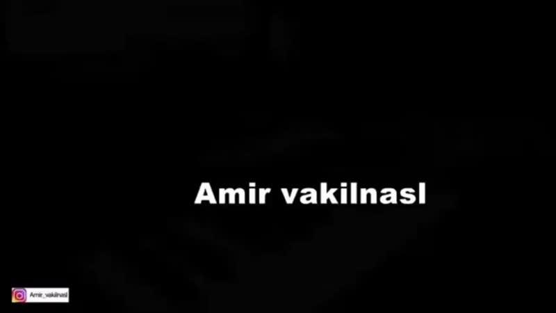 AMIR VAKILNASL
