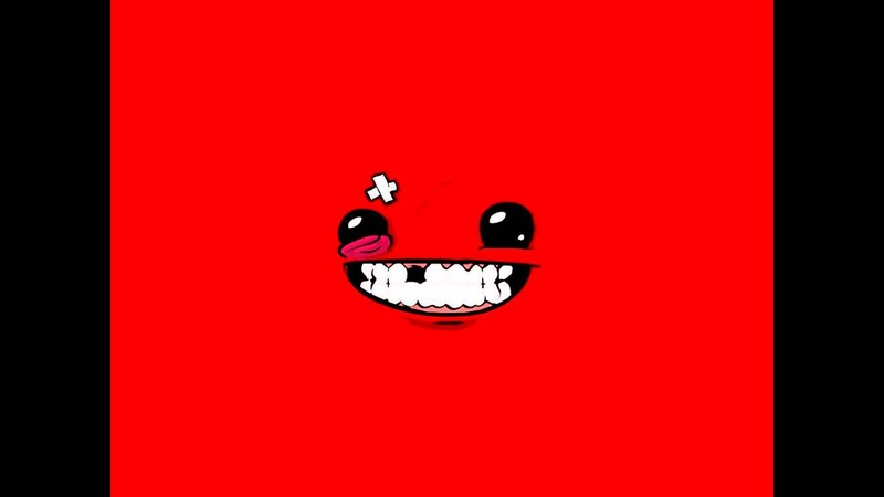 Super Meat Boy C.H.A.D.s Broken Wind (Indie Game Music HD)