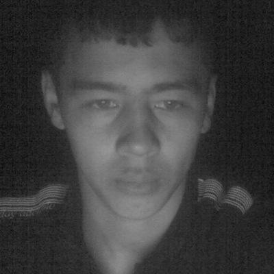 Enver Akimov, 4 сентября 1995, Горловка, id225655302