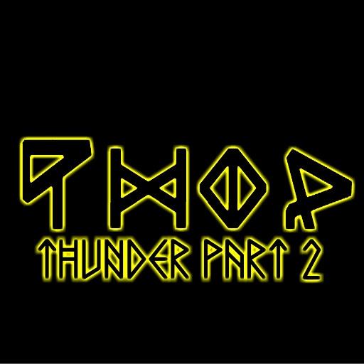 ave альбом Thunder, Pt. 2