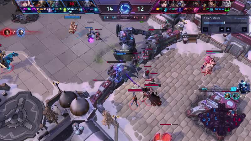 Heroes of The Storm (NeRzuL) (16)