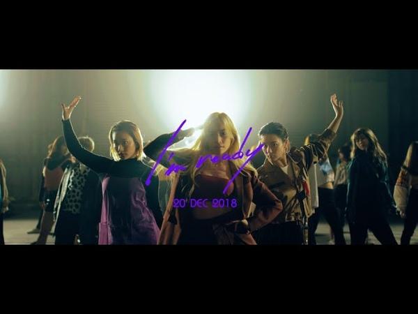 SoRi (소리) - Im Ready (FEAT. JAEHYUN) MV Teaser