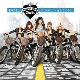 The Pussycat Dolls альбом Doll Domination