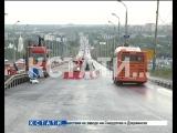 Последний день стояния - 1 сентября открывается движение по Мызинскому мосту