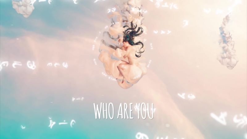 RAIGN - Who Are You (Official Lyric Video) 2018