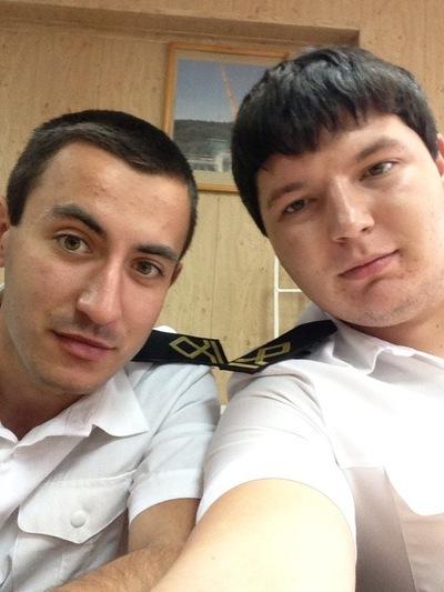 Сергей Федченко, 24 июля 1992, Новороссийск, id145385300