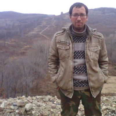Виктор Файзулин, 4 марта 1998, Спасск-Дальний, id114460348