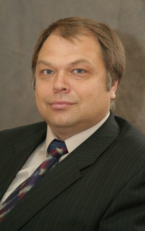 Александр Генрихович Софронов