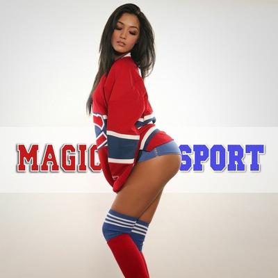 Magic Sport, 1 марта 1992, Москва, id224819049