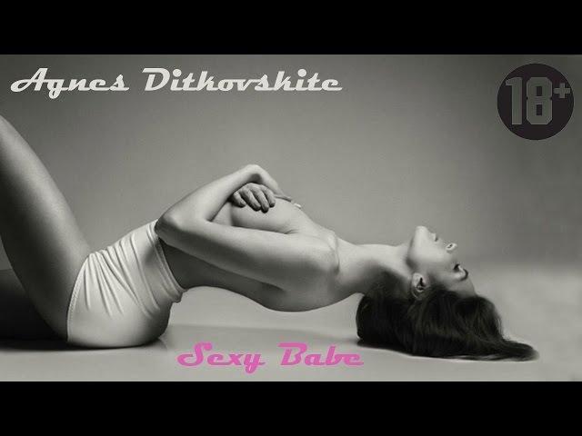 Sexy Babe - Agnes Ditkovskite (21)