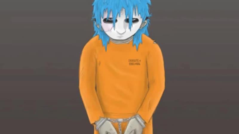 Sally Face edit4 (как по мне говно)