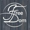 FreeDom   Магазин без упаковки