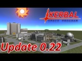 Kerbal Space Program - Update 0.22 ...Research and Development...