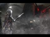 Играю в первый раз Dark Souls REMASTERED
