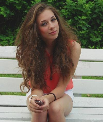 Юлия Фёдорова, 20 сентября , Санкт-Петербург, id31410198
