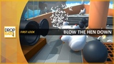 First Look 'Blow The Hen Down' (Itch.io)