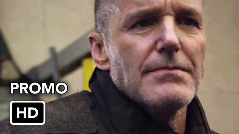 Marvels Agents of SHIELD 6x04 Promo Code Yellow (HD) Season 6 Episode 4 Promo
