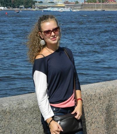 Ирина Агафонова, 21 декабря , Санкт-Петербург, id82560612
