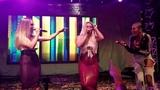 Danity Kane (DK3) Performing at DTLA Proud