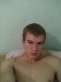 Александр Хмылёв, 26 мая , Темрюк, id180428808