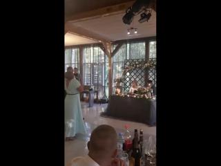свадебный рэп