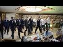 Выпускной 9 А. Гостиница Анастасия. Танец от мальчиков. Видео Суслова Снежанна