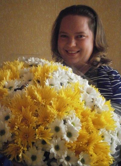 Катрин Частихина, 19 октября 1986, Моршанск, id36087408