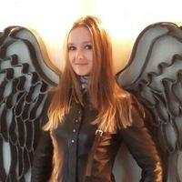 ВКонтакте Анна Жукалина фотографии