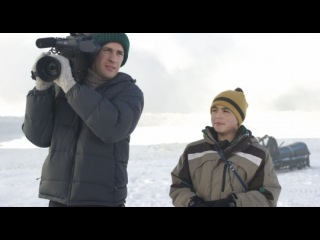 Видео к фильму «Все любят китов» (2012): Трейлер (дублированный)