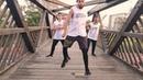 PA MALA YO ZUMBA- NATTI NATASHA | COREOGRAFIA | DANCE VIDEO 2019