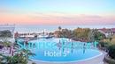 Отель Sunrise Resort Hotel 5* Турция Сиде Обзор отеля